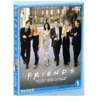 フレンズV〈フィフス〉 セット1/ジェニファー・アニストン[DVD]【返品種別A】