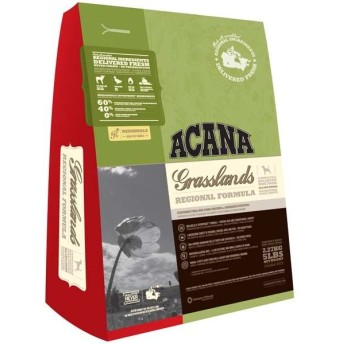 グラスランドドッグ 13kg アカナ (TP)(ACANA ドッグフード 犬 成犬用 アダルト ペットフード ドライフード)