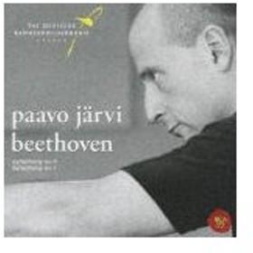 ベートーヴェン:交響曲第4番&第7番/ヤルヴィ(パーヴォ),ドイツ・カンマーフィルハーモニー・ブレーメン[HybridCD]【返品種別A】