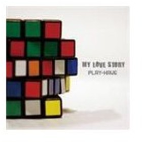 PLAY-HAVE / MY LOVE STORY [CD]