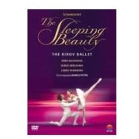 バレエ&ダンス / 『眠れる森の美女』 プティパ振付、セルゲイエフ演出、キーロフ・バレエ、コルパコワ