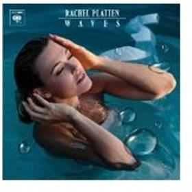 WAVES【輸入盤】/RACHEL PLATTEN[CD]【返品種別A】