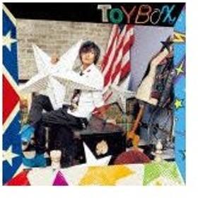 TOY BOX/加藤和樹[CD]【返品種別A】