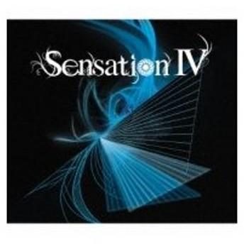 Sensation / Sensation IV  〔CD〕