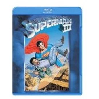 スーパーマンIII 電子の要塞  〔BLU-RAY DISC〕