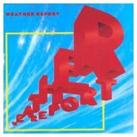 Weather Report ウェザーリポート / Weather Report '81   〔Blu-spec CD〕