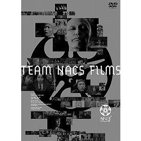 【送料無料選択可】邦画/TEAM NACS FILMS N43°