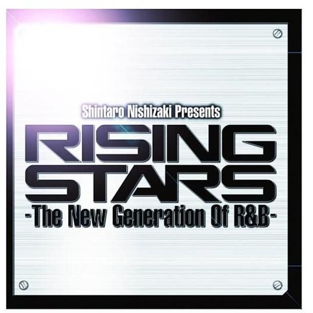 V.A./RISING STARS -The Next Generation Of R&B-
