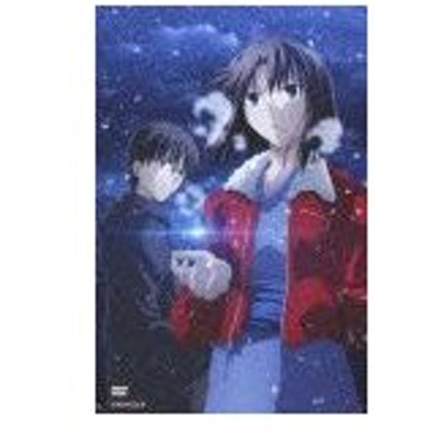 劇場版「空の境界」未来福音 extra chorus(通常盤)/アニメーション[DVD]【返品種別A】