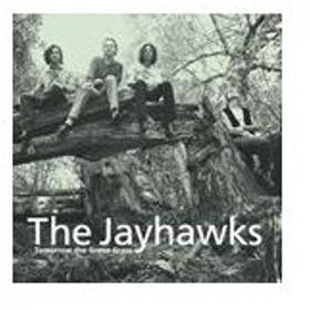 輸入盤 JAYHAWKS / TOMORROW THE GREEN GRASS [CD]