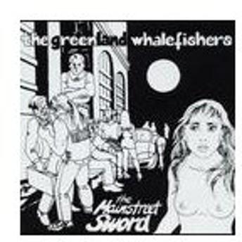 【送料無料選択可】GREENLAND WHALEFISHERS/The Mainstreet Sword