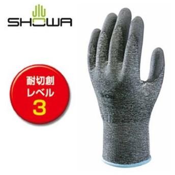 ケミスターパーム手袋 ショーワグローブ NO541-XLBK