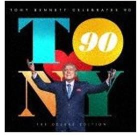 [枚数限定][限定盤]ザ・ベスト・イズ・イェット・トゥ・カム・〜トニー・ベネット90歳を祝う(初回生産限定盤)/トニー・ベネット[Blu-specCD2]【返品種別A】