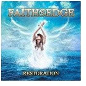 [枚数限定]RESTORATION/FAITHSEDGE[CD]【返品種別A】