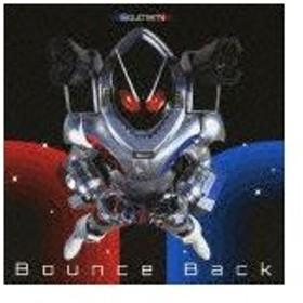 Bounce Back(DVD付)/SoutherN[CD+DVD]【返品種別A】