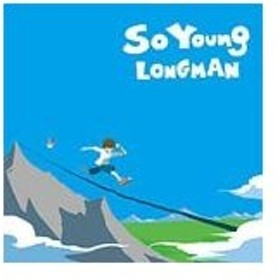 SO YOUNG/LONGMAN[CD]【返品種別A】