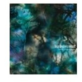 four degrees celsius / The day I lose my voice [CD]