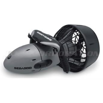 【水中スクーター】シースクーター GTI SD5540 SEA-DOO スキューバ シュノーケル ダイビング 素潜り 潜水 スノーケル 電動 フィン