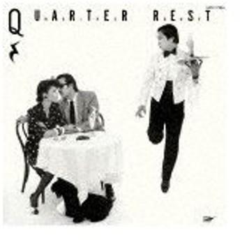 QUARTER REST/ハイ・ファイ・セット[CD]【返品種別A】