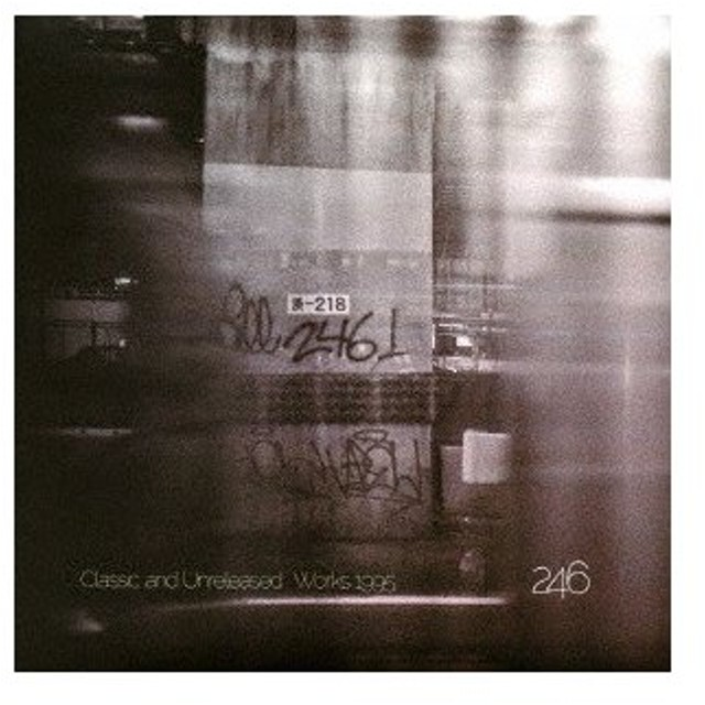 【送料無料選択可】SUSUMU YOKOTA aka 246/Classic and Unreleased Works 1995 [限定盤]