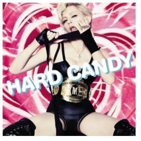 HARD CANDY[輸入盤]/MADONNA[CD]【返品種別A】