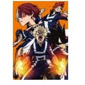 僕のヒーローアカデミア 2nd Vol.4 DVD/アニメーション[DVD]【返品種別A】
