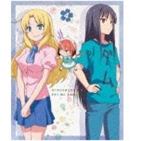 [枚数限定]さくら荘のペットな彼女 Vol.4【Blu-ray】/アニメーション[Blu-ray]【返品種別A】
