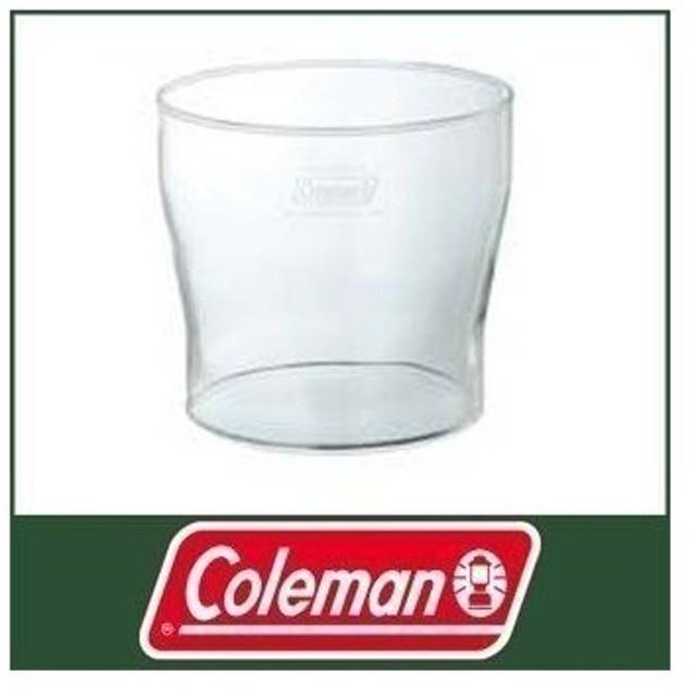 キャッシュレスポイント還元 コールマン Coleman グローブ5177/78用 キャンプ用品