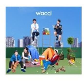 wacci / 感情百景 【初回生産限定盤B】(2CD+DVD)  〔CD〕
