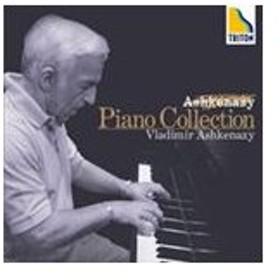 アシュケナージ・ピアノ・コレクション/アシュケナージ(ウラディーミル)[CD]【返品種別A】