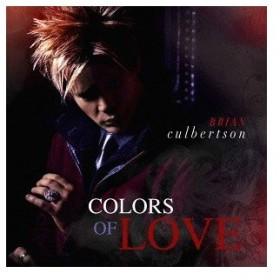 【送料無料選択可】ブライアン・カルバートソン/Colors of Love