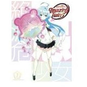 絶滅危愚少女 Amazing Twins 第2巻/アニメーション[Blu-ray]【返品種別A】