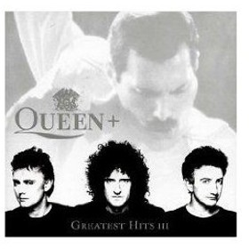 GREATEST HITS 3[輸入盤]/QUEEN[CD]【返品種別A】