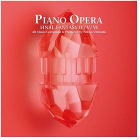【送料無料選択可】ゲーム・ミュージック/PIANO OPERA FINAL FANTASY IV/V/VI
