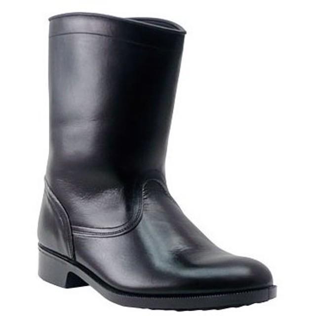 軽作業靴半長靴 897 リーガルコーポレーション(プロフェッショナルギア) 897 26.0cm