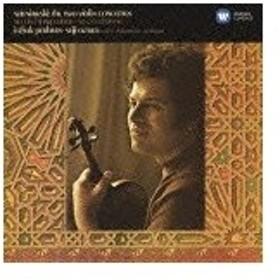 ヴィエニャフスキ:ヴァイオリン協奏曲第1番、第2番/パールマン(イツァーク)[CD]【返品種別A】