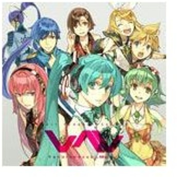EXIT TUNES PRESENTS Vocalonexus feat.初音ミク/オムニバス[CD]【返品種別A】