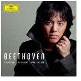 ベートーヴェン:ピアノ・ソナタ第8番《悲愴》・第14番《月光》・第23番《熱情》/リ(ユンディ)[SHM-CD]【返品種別A】