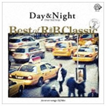 Day & Night Best of R & B Classic vol.2 30 cover songs DJ Mix [CD]
