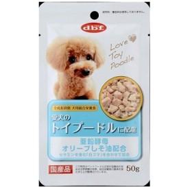 デビフペット 愛犬のトイプードルに配慮 50g