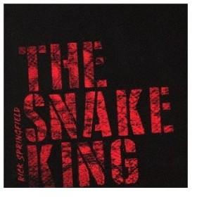 【送料無料選択可】リック・スプリングフィールド/スネイク・キング
