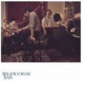RAIN/SEKAI NO OWARI[CD]通常盤【返品種別A】