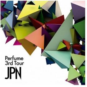 【送料無料選択可】Perfume/Perfume 3rd Tour「JPN」 [通常版]