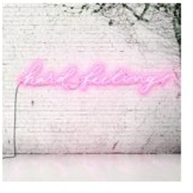 HARD FEELINGS【輸入盤】▼/BLESSTHEFALL[CD]【返品種別A】