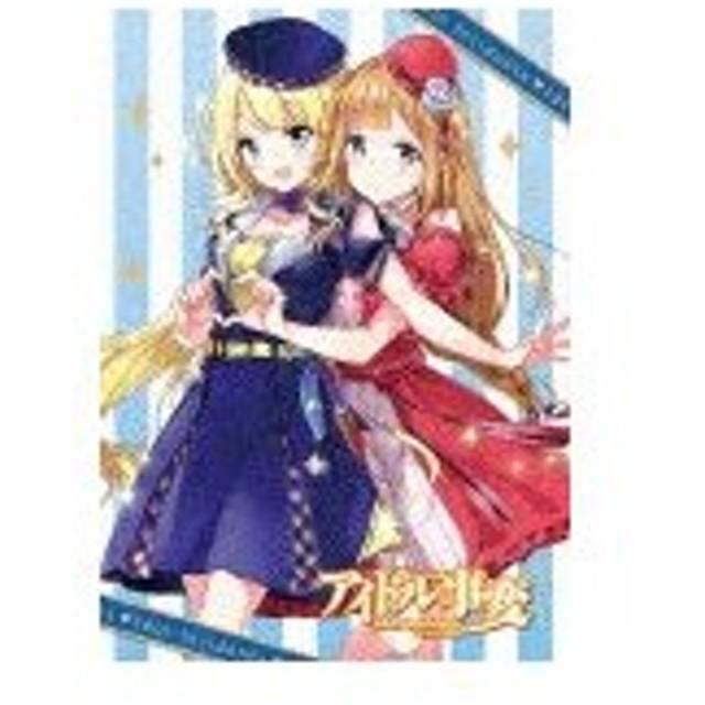 TVアニメ『アイドル事変』 第2巻【Blu-ray】/アニメーション[Blu-ray]【返品種別A】