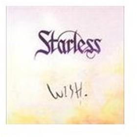 Starless / WISH [CD]
