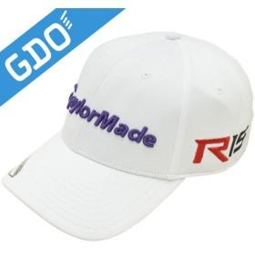 テーラーメイド Taylor Made ゴルフウェア メンズ 帽子 TM 15 ツアーレイダー キャップ SQ530 帽子