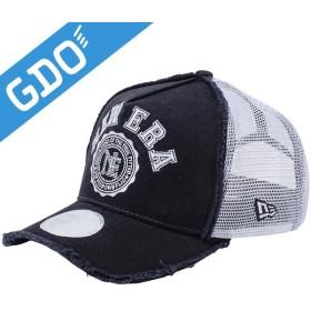 ニューエラ ゴルフライン GOLF 940 DF COLLEGE キャップ 帽子