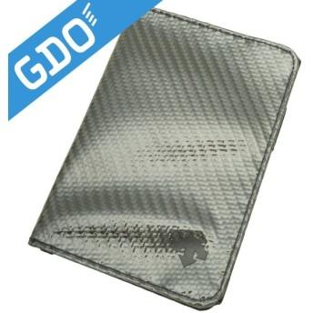 デサントゴルフ DESCENTE GOLF スコアカードホルダー DQM9097S ラウンド小物