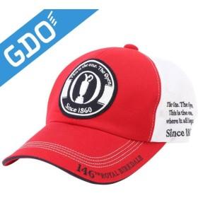 ミズノ MIZUNO THE OPEN キャップ 52MW7105 帽子